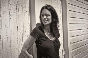 Leanne Simpson, author and activist