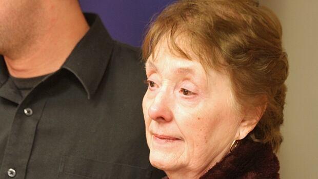 Michael Sullivan's mother