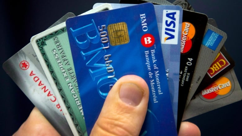 There isn't a best card out there': How to choose a credit card that