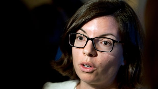 Niki Ashton, member of Parliament for Churchill — Keewatinook Aski, is calling on the federal government to invest in First Nations youth following a rash of suicides on Manitoba's Pimicikamak Cree Nation.