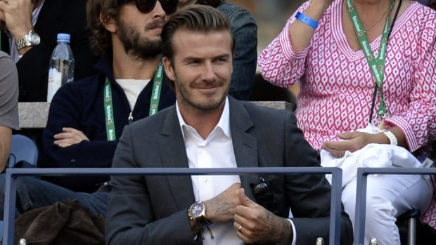 Former British soccer player David Beckham appears to be on the verge of returning to North America and the MLS - this time as an owner. Reports indicate the former Los Angeles Galaxy star is interested in starting an expansion team in Miami.