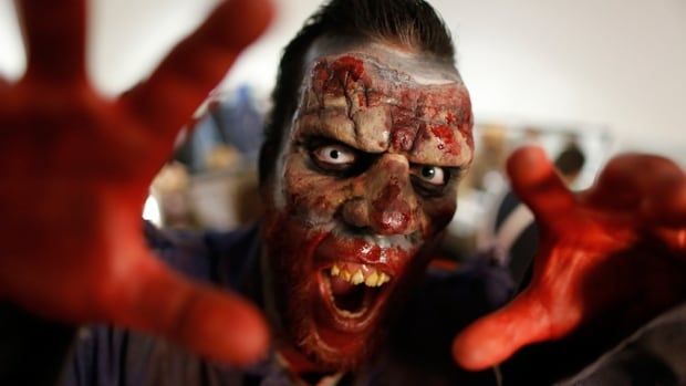 Halloween: when did it become so gory? - CBC News - Latest Canada ...