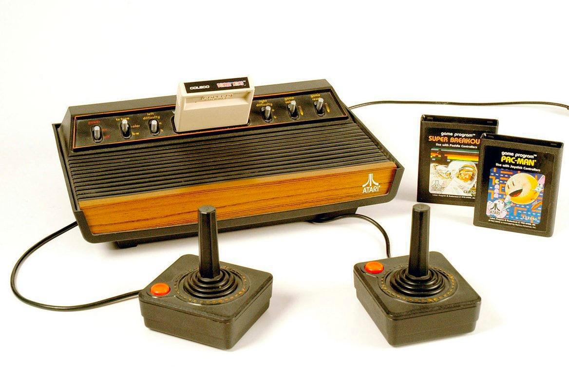 Press restart: The nostalgia-fuelled rise of retro gaming | CBC News