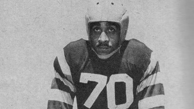 Ulysses Curtis, a two-time Grey Cup champion, was one of the most productive running backs in the Argonauts' 140-year history. He died Oct. 6 at age 87.