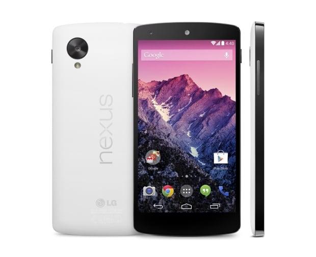 Google Nexus 5 20131031
