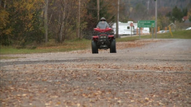 RCMP and town officials in Deer Lake are targeting ATV users who break the rules in the community.