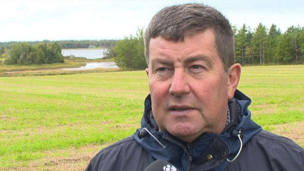 Ian MacPherson, the executive director of the P.E.I. Fishermen's Association, wants a full, independent, expert review panel to evaluate Corridor's request to do exploratory drilling in the Old Harry reserve between the Magdalen Islands and Newfoundland.