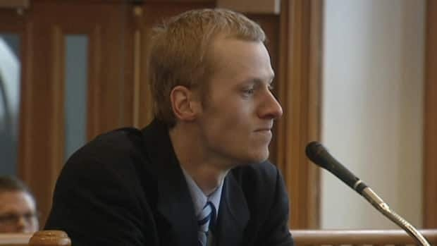 Colin Matchim was convicted of aggravated assault in May 2011.