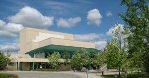Yukon Arts Centre