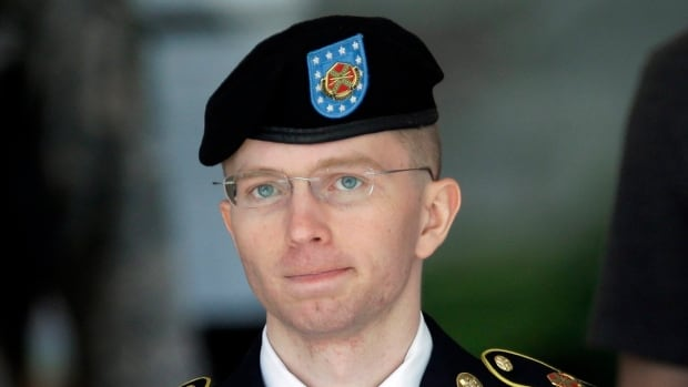 Bradley Manning announced in August that he wants to live as a woman and use the name Chelsea. The U.S. soldier made the announcement a day after being sentenced to 35 years in prison for leaking government secrets to WikiLeaks.
