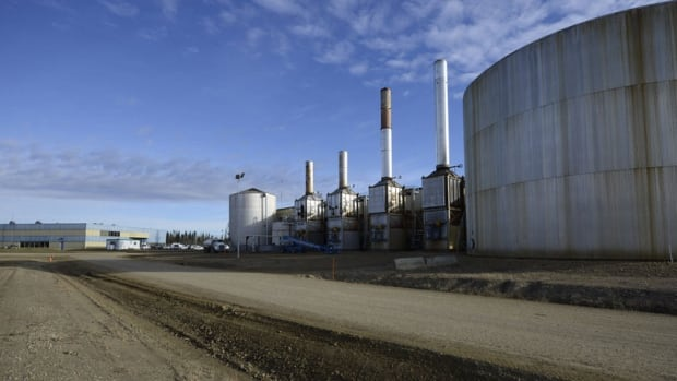 Residents of Peace River have been growing increasingly concerned about the odour of nearby oilsands operations.