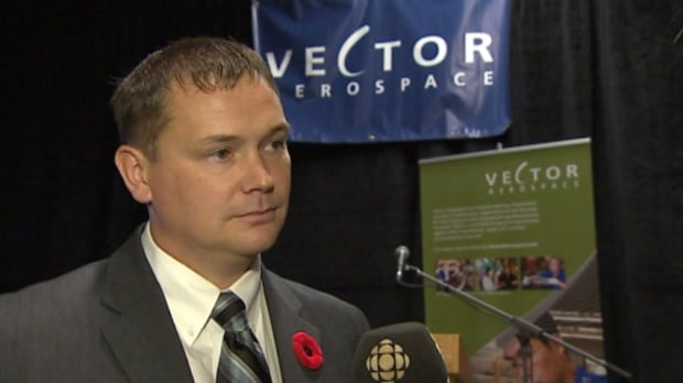 Jeff Poirier said the deal is good news for P.E.I.
