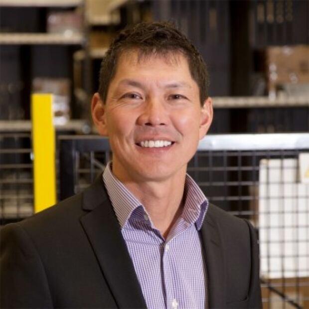 Robert Hashimoto