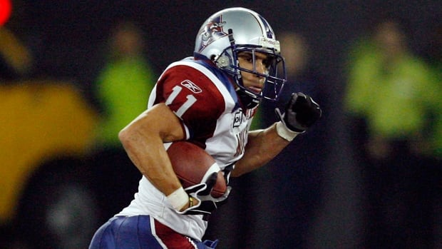 Montreal Alouettes linebacker Chip Cox is an eight-year veteran from Columbus, Ohio. In 2012, he led the team with four interceptions and a career-high 82 tackles.