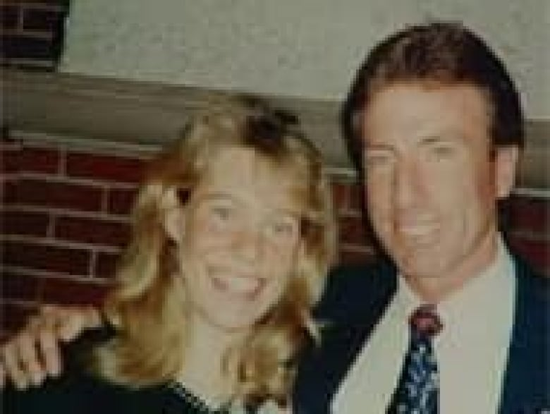 widow shocked  unconditional release  husbands killer cbc news