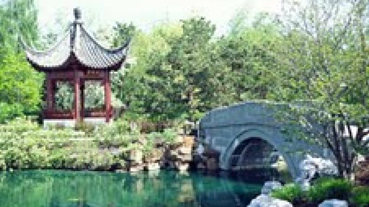 Chinese community to donate pagoda to Saskatoon ...