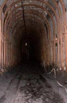 donkin_coal_mine_tunnel