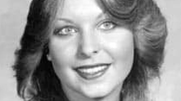 Barbara Stoppel was just 16 in 1981 when she was strangled in the bathroom of a Winnipeg doughnut shop.  (CP)