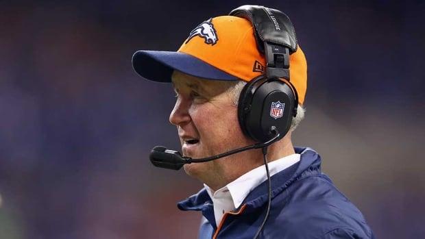 Denver Broncos head coach John Fox will miss several weeks and needs heart surgery.