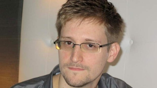 NSA leaker Edward Snowden addresses charges over allegedly leaking classified information about the NSA to the news media in a one-page typed letter given to a German politician and released Friday.