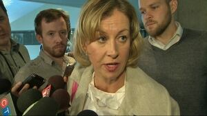 Coun. Karen Stintz says council must move on