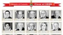 Senate class of 2009