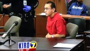 MIchael Stanley accused in court in seattle, screen grab kiro