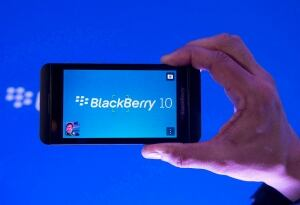 BlackBerry Buyers 20131104