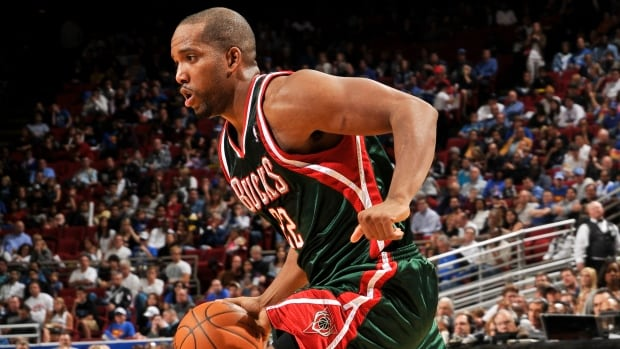 Michael Redd, seen here with the Milwaukee Bucks, is retiring from the NBA and pro basketball after a stellar, but injury-plagued career.