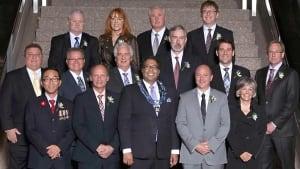 Calgary city council 2013