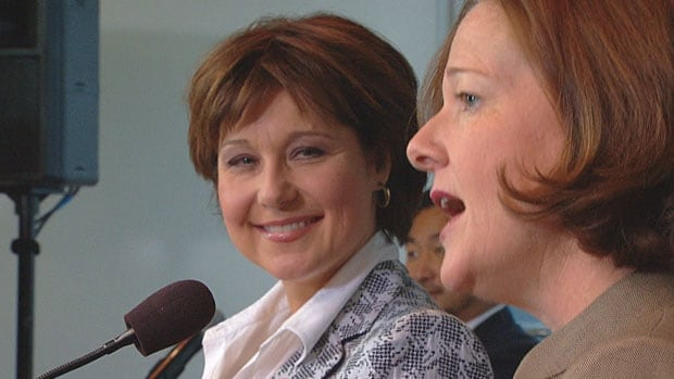 Energy industry watchers say a framework agreement between Alberta Premier Alison Redford and B.C. Premier Christy Clark on moving energy resources to new markets is a positive development.