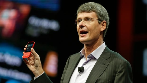 As hundreds of BlackBerry employees are laid off as Canada's troubled technology titan looks to get its financial house in order, Thorsten Heins, the former company CEO stands to make $22 million dollars because of the exit package he negotiated in May.