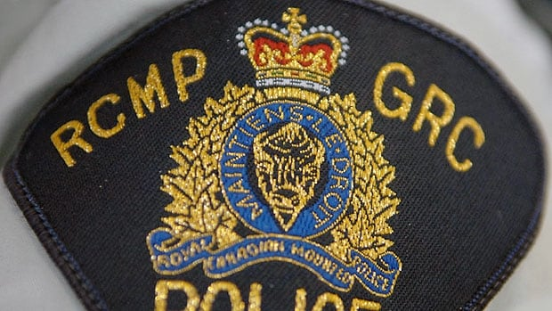 RCMP attended the scene of of a serious crash east of Lloydminster on Friday.