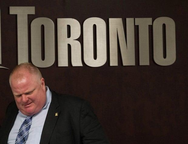 Toronto Ford 20130528