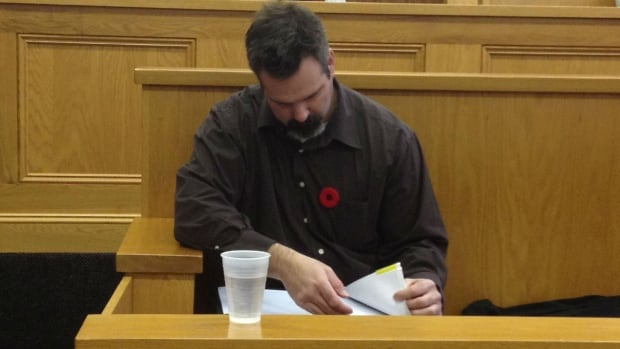 The Crown and the defence made their final arguments on Wednesday in the David Folker trial.
