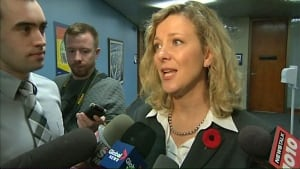 Coun. Jaye Robinson doubtful Rob Ford will take leave
