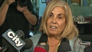 Coun. Frances Nunziata favours seeing Mayor Ford take leave