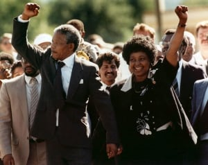 South Africa Mandela King