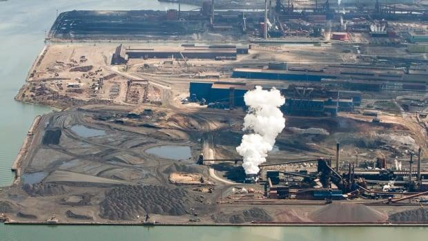US Steel,