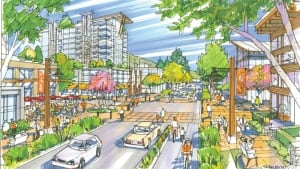 A new vision for Lynn Valley