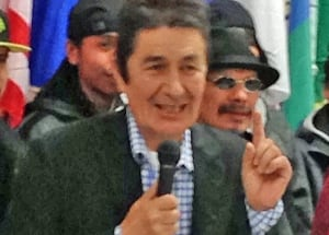 Walter Naveau