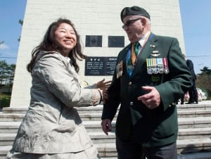 Korea CDA Remembrance 20130423