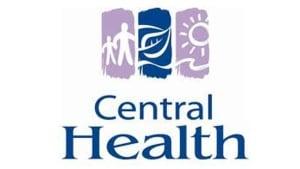 Central Health logo