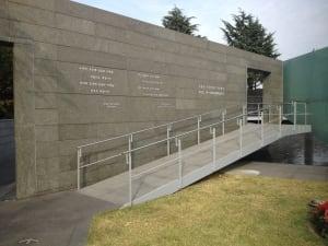 Wall of honour
