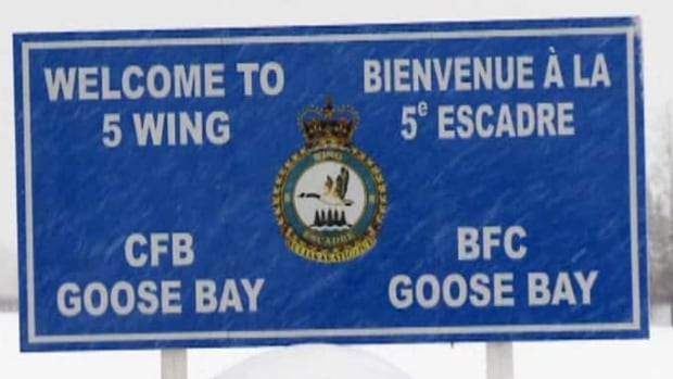 Living allowances have been frozen for five years for service members posted in 5 Wing Goose Bay.