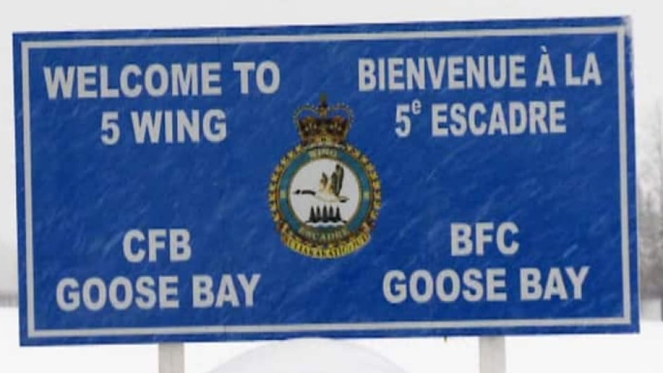 Military living allowance in Goose Bay too low, ombudsman says | CBC