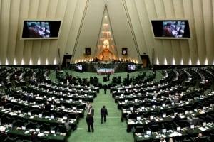 Mideast Iran