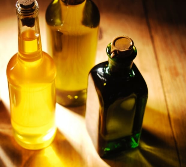 different-cooking-oils