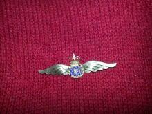 RCAF pin