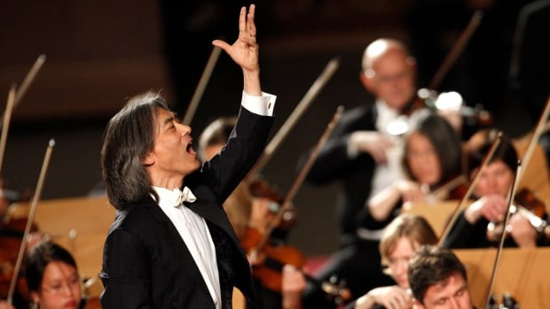 OSM music director Kent Nagano created La musique aux enfants to help young children learn the skills necessary to reach their full potential — in music or otherwise.